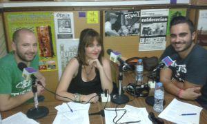 Photo 1: Broadcast 9