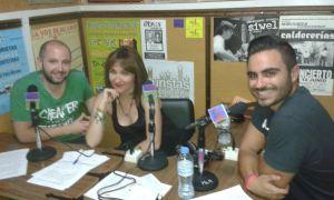 Photo 2: Broadcast 9