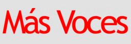 Más voces